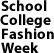 School College Fashion Week